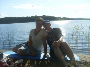 Anna och Fredrik
