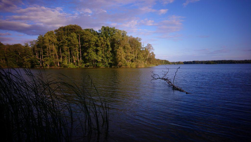 Snogeholmssjön